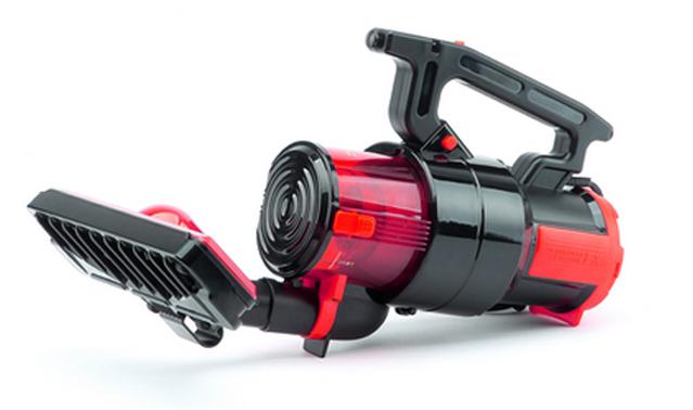 SSEN Storm Alpha Vacuum Cleaner