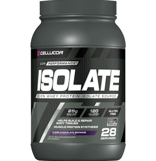 Cellucor Whey Protein yang Terbaik