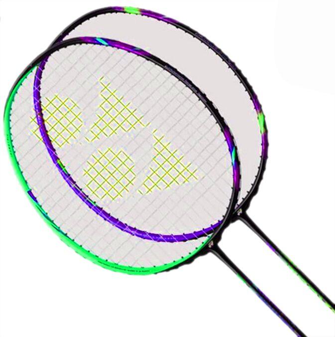 Raket Badminton yang Terbaik Yonex