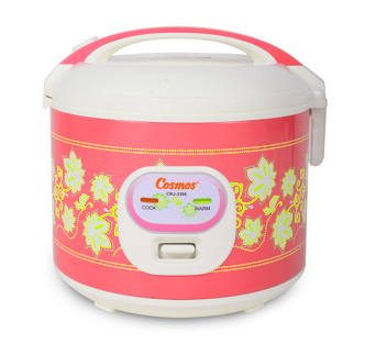 Cosmos-CRJ-3306-Rice-Cooker