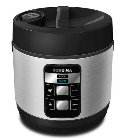 YMC114-Magic-Rice-Cooker