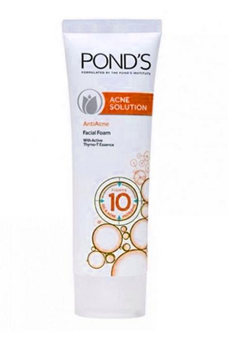 Pond's Acne