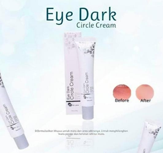 Eye Dark Cream