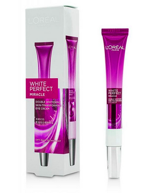 White Perfect eye cream terbaik