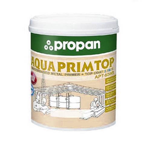 Propan Aqua Primtop