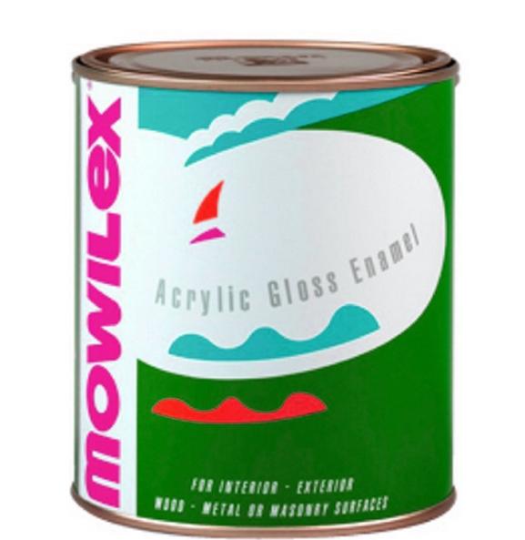 Mowilex Acrylic Gloss Enamel