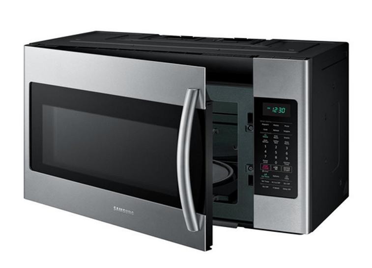 HMT84G654 25 L microwave terbaik