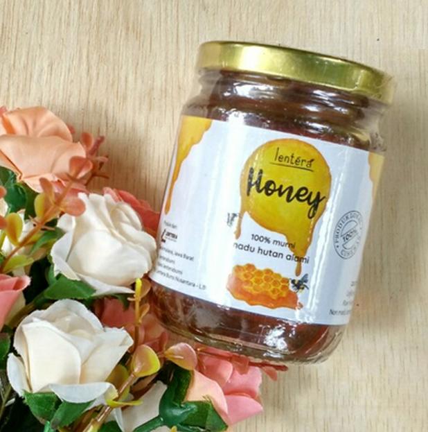 Lentera Honey madu terbaik