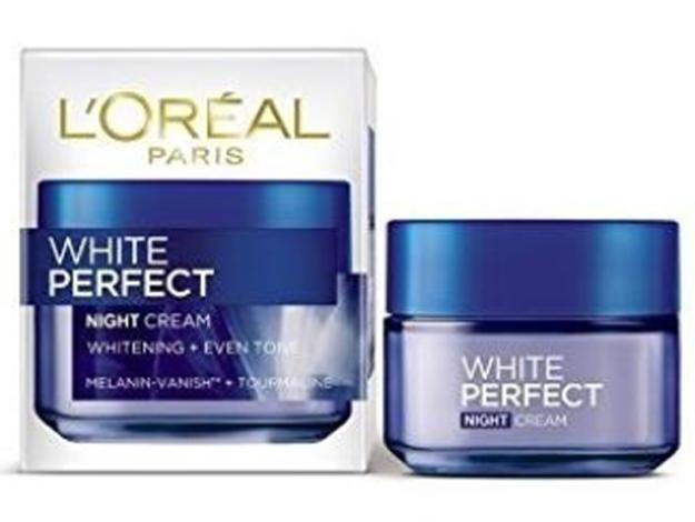 L'Oreal Dermatologist krim malam terbaik