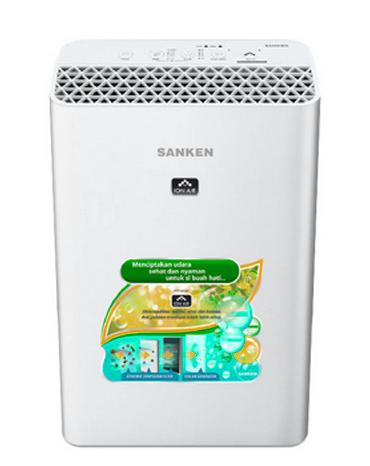 Sanken Air Purifier terbaik