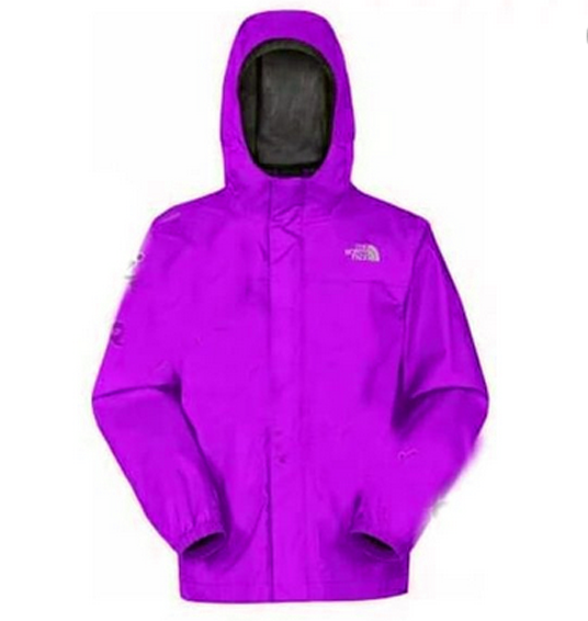 Jas HujanTerbaik North Face
