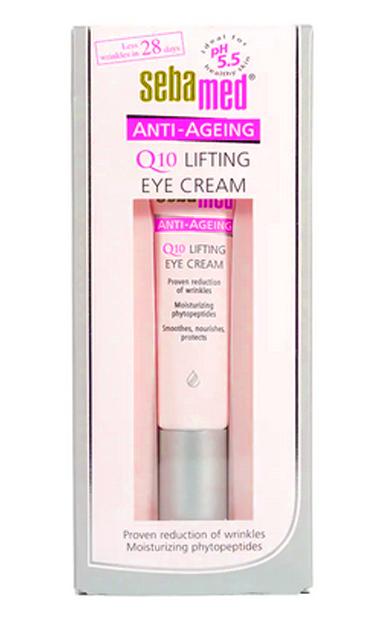 Sebamed Q10 Lifting Eye Cream terbaik