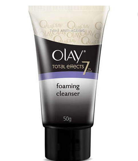Olay Total Effects 7 in 1 Foaming Cleanser