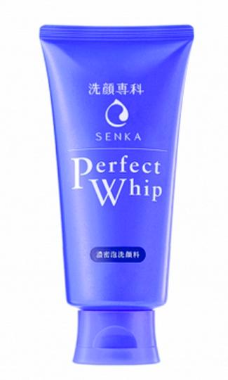 Perfect Whip sabun muka terbaik