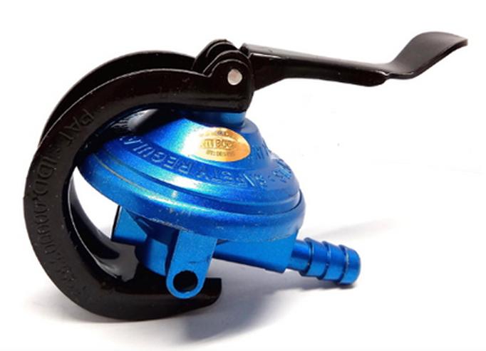 Starcam SC-23S regulator gas terbaik
