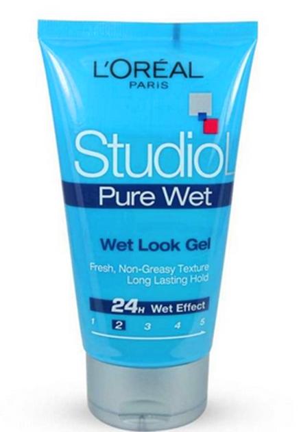 L'Oréal Paris Pure Wet Look Gel