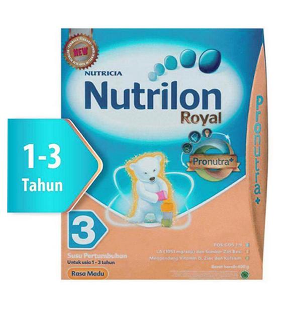 Nutribaby Royal Pronutra Tahap 1