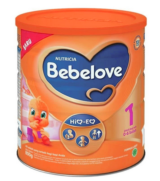 Bebelove 1
