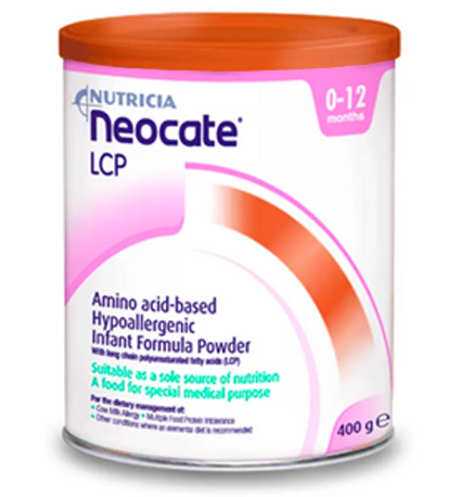 Nutricia-Neocate-LCP susu formula terbaik