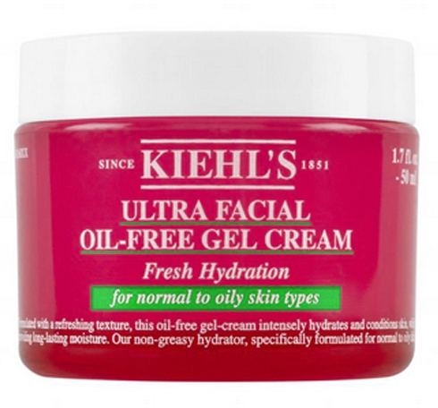 Kiehl's Ultra Facial Oil-Free Gel-Cream
