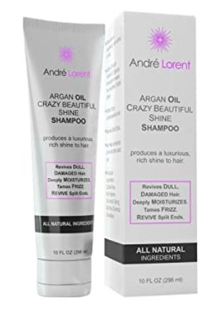 Andre-Lorent-Argan-Oil-Shampoo