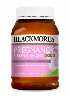 Blackmores-Pregnancy