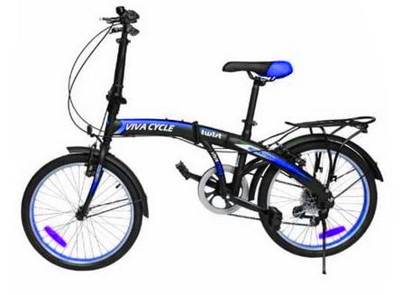 Cycle-Twist-Y3110-Hi-Ten-Sepeda-Lipat