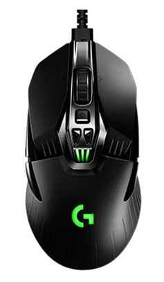 Logitech-G900-Chaos-Spectrum mouse gaming wireless