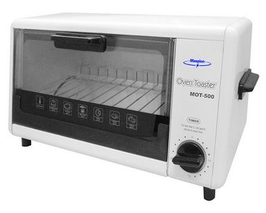 Maspion-MOT-500-Oven-Toaster