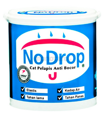 No-Drop-Cat-Pelapis-Tembok-Anti-Bocor-Terbaik