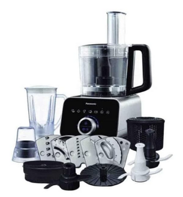 Panasonic-MKF800SSR-Food-Processor