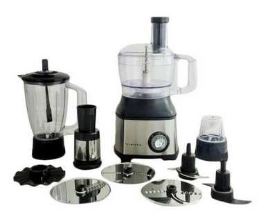 Vienta-Flexie-Food-Processor
