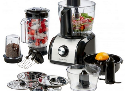 food processor terbaik
