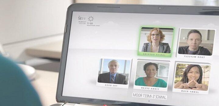 Aplikasi Meeting Online untuk Android, Laptop atau Komputer
