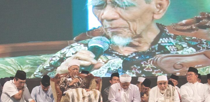 Arti Bermimpi Bertemu Ulama Menurut Islam