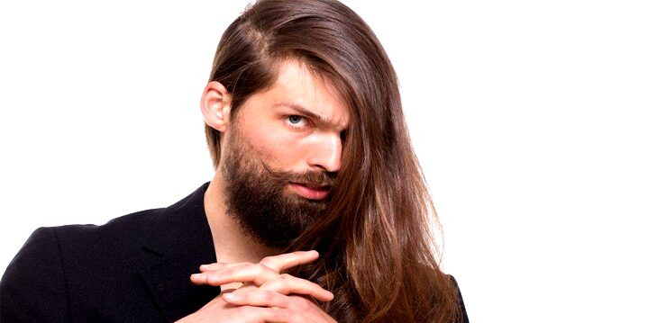 Arti Bermimpi Rambut Panjang untuk Pria