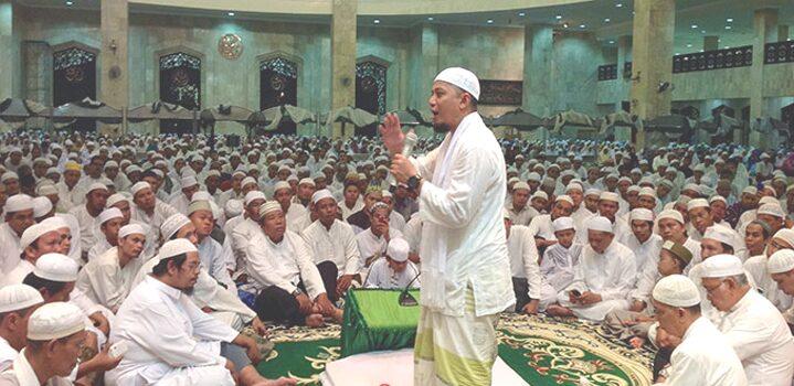 Arti Mimpi Bertemu Ulama Menurut Islam, Psikolog dan Primbon Jawa