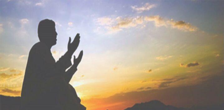 Arti Mimpi Sedang Sembahyang atau Sholat: Agama Islam ...