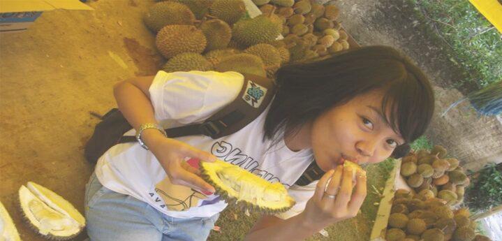 Arti Mimpi Makan Durian di Primbon