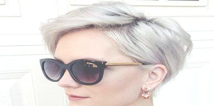 Arti Mimpi Rambut Pendek Berwarna Putih