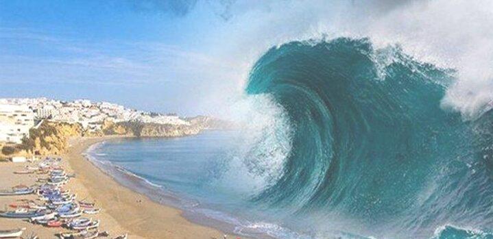 Arti Mimpi Tsunami 20 Tafsir Berdasarkan Primbon Jawa dan Psikolog