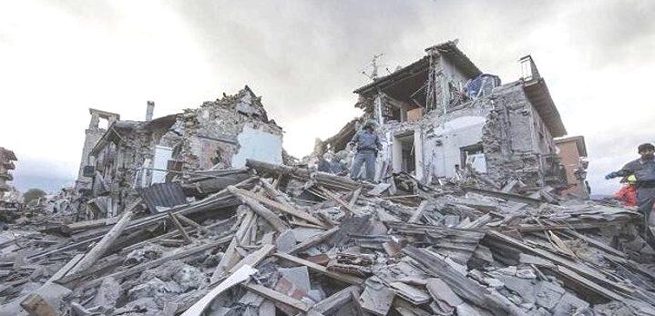 Arti Mimpi gempa Bumi Menurut Psikolog, Primbon Jawa dan Mitos