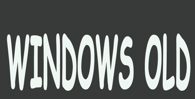 Cara Menghapus Windows Old di Windows 10, 8, 7 dan Penyebabnya