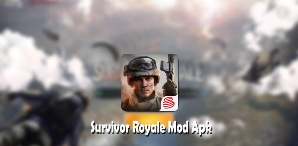 Survivor Royale Mod Apk