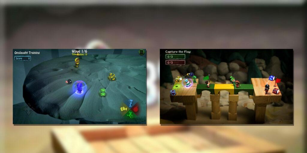 gameplay Bomb Squad Mod Apk