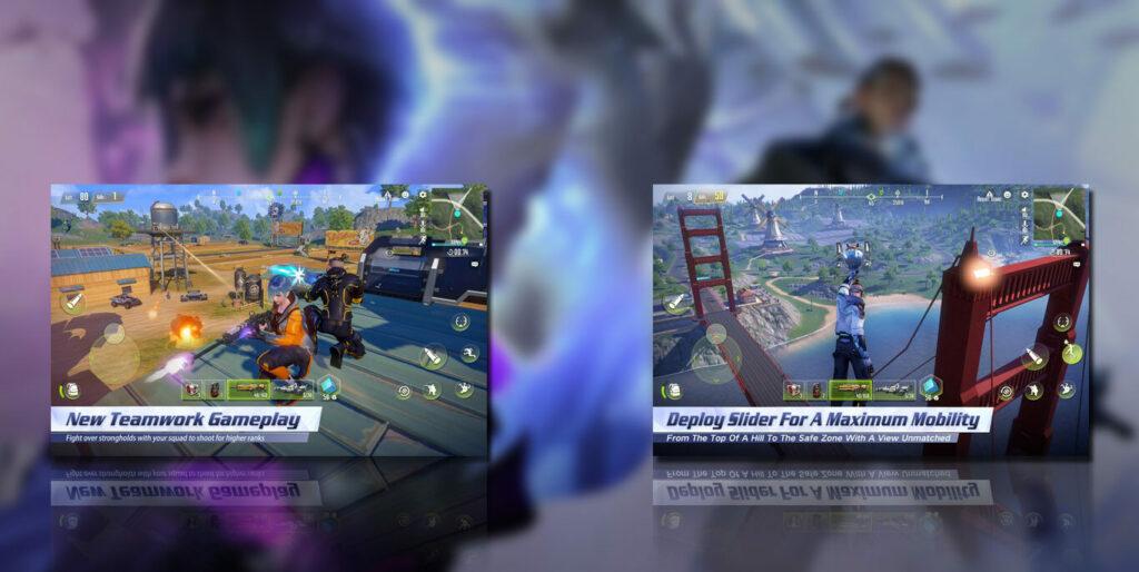 gameplay City Hunter Mod Apk