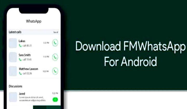 Cara Download FMWhastApp Terbaru 2020 Kelebihan dan Fiturnya