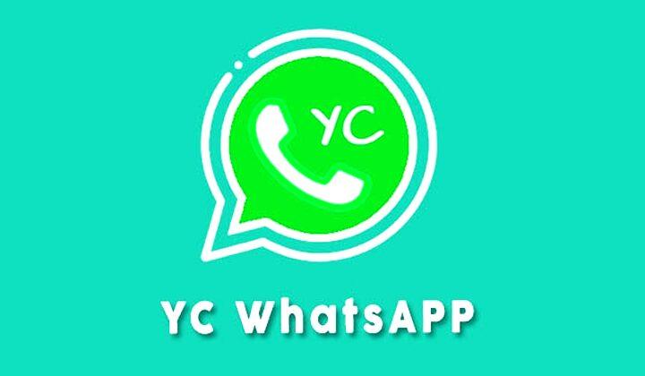 Cara Download YCWhatsApp Mod Apk Versi Terbaru 2020 Lengkap