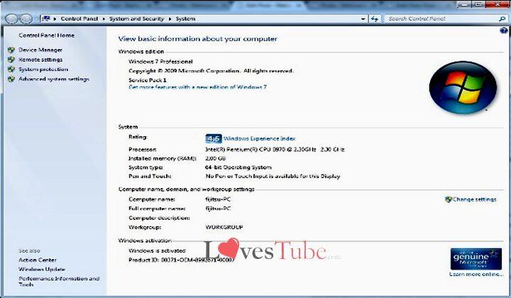Cara Melihat Spesifikasi Komputer di Windows 7, 8, 10 Secara Lengkap