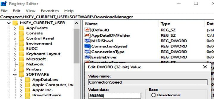 Cara Mempercepat IDM dengan Aplikasi Tambahan